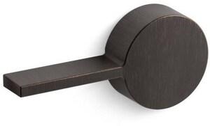 KOHLER Kelston® Left-Hand Trip Lever in Oil Rubbed Bronze K9385-2BZ