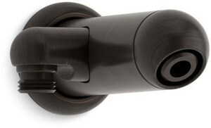 Kohler MasterShower® Shower Arm and Diverter Oil Rubbed Bronze K9511-2BZ