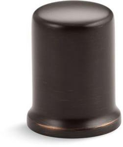 Kohler 1-13/16 in x 1-3/4 in. Air Gap in Oil Rubbed Bronze K9111-2BZ
