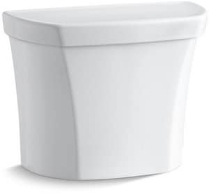 Kohler Highline® 1.6 gpf Toilet Tank in White K4458-RA