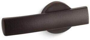 Kohler Wellworth® Highline® Left-Hand Trip Lever in Oil Rubbed Bronze K9379-2BZ