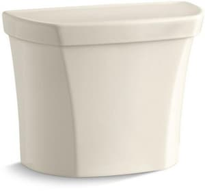 Kohler Highline® 1.6 gpf Toilet Tank in Almond K4458-RA-47