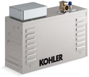 KOHLER Invigoration™ 317 cf Steam Generator K5531-NA