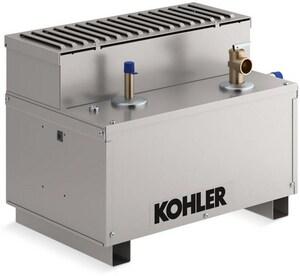 KOHLER Invigoration™ 447 cf Steam Generator K5533-NA