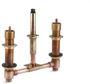 Kohler Pfirst™ 1/2 in. NPT Deck Mount Roman Tub Faucet Valve K300-KR-NA