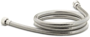 KOHLER MasterShower® 60 in. Hand Shower Hose in Vibrant Polished Nickel K9514-SN