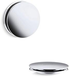 Kohler PureFlo™ Contemporary Bath Drain Trim KT37395