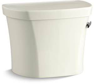 Kohler Wellworth 174 1 28 Gpf Toilet Tank In Biscuit With