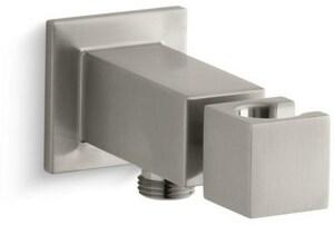 KOHLER Loure® Hand Shower Holder in Vibrant Brushed Nickel K14791-BN