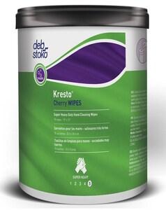 DEB USA Kresto® 12 in. Industrial Hand Wiper 70-Count DKCW70W