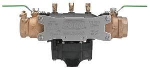 Wilkins Regulator 375XL 2 in. Nylon FNPT 175 psi Backflow Preventer W375XLSK at Pollardwater
