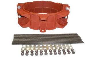 1-1/4 in. 300# Domestic Steel Threadolet SDSL04