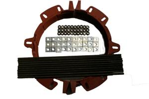 Sigma PV-Lok™ 42 in. PVC Restraint Clamp Ring SPWMC42