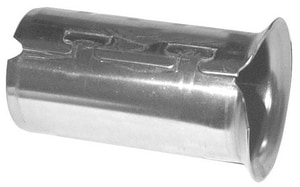 A.Y. McDonald 2 in. CTS Plain End Stainless Steel Insert Stiffener M6133TK