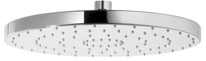 Fortis Brera 12 in. 2 gpm Showerhead in Polished Chrome F92760S2PC