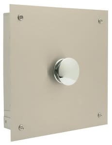 Zurn Aquaflush® Access Panel in Satin Stainless ZZ6199BX17