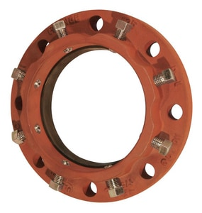 Ford Meter Box 400 Series 42 in. Restrained Flange Adapter FUFA400C42
