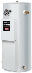 Bradford White 50 gal Commercial Immersion and Surface MountedElectric Water Heater BMII50363SF70