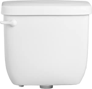 SFA Saniflo USA Saniflush 1.28 gpf Toilet Tank in White SAN095