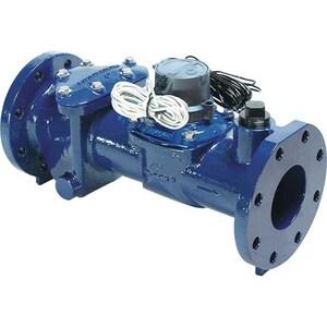 Sensus 3 in. Omni C2 Water Meter SOMNI413