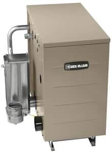 Weil Mclain GV90+ Residential Gas Boiler 105 MBH Natural Gas W382200611