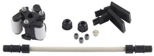 Stenner QuickPro® #2 Pump Head Service Kit 26-100 psi SQP102K at Pollardwater