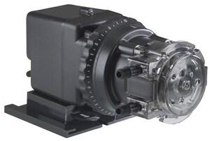 Stenner 85 Series 5 gpd 100 psi Series 85 Peristaltic Pump 3/8 in. Tubing S85MJH1A3S at Pollardwater