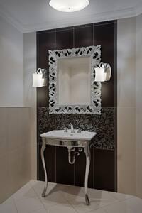 Eurofase Dorado 60W 3-Light Bath Bar in Polished Chrome E19406015