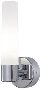 George Kovacs Saber 1-Light Bath Fixture in Polished Chrome KP5041077PL