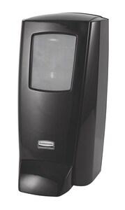 Rubbermaid TC® ProRx™ 18-3/10 in. Wall Mount Soap Dispenser in Black R1780888