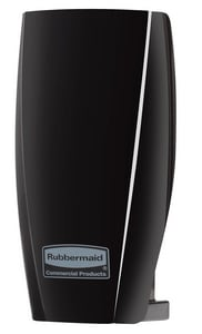 Rubbermaid Tcell™ Odor Control Dispenser in Black R1793546 at Pollardwater