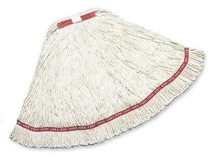 Rubbermaid Web Foot® 1 in. Large Antibacterial Headband in White RFGA11306WH00