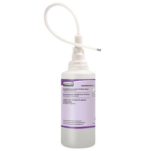 Rubbermaid 800ml Enriched Lotion Soap RFG750389