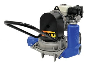 AMT 3 in. Electric Diaphragm Pump 1-1/2 hp 1 Phase A335E96 at Pollardwater
