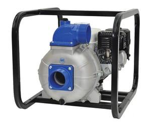 AMT 5 hp Self-Priming Trash Pump A2S5XHR at Pollardwater