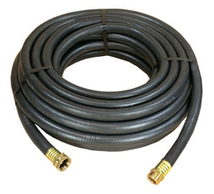 Abbott Rubber Co Inc 50 ft. Rubber Water Hose Assembly A1112100050 at Pollardwater