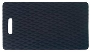 The Andersen Company 30 in. Anti-Fatigue Knee Mat in Black A433001830 at Pollardwater