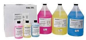 Aquaphoenix Scientific Incorporated 10.00 pH Buffer Solution Blue 4L ABU5010G at Pollardwater