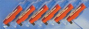 Graphic Controls LLC Blue 5-Pack Pen #1 G30619558