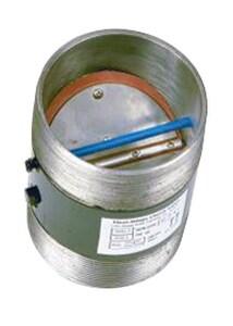 Flexi Hinge Valve Company Aluminum Coated Aluminum MPT Check Valve F502M3330 at Pollardwater