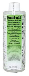 Honeywell 8 oz. Eye Wash Water Preservative 4/Case H320011000000 at Pollardwater