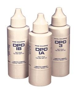 Lamotte DPD 1B Liquid Reagent 60 mL 288 Tests LP6741