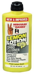Hercules 15 oz. Pumice/Lemon Hand Cleaner H45314