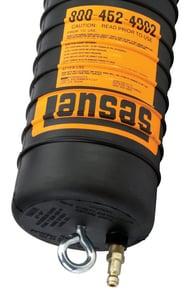 Vanderlans & Sons Domehead™ 24 - 48 in. Plug L502448