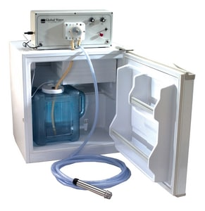 WS700R Refrigerated Composite Sampler GCD0500 at Pollardwater