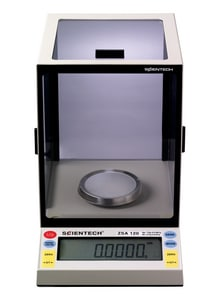 120 gm Scientech Precision Balance SZSA120 at Pollardwater