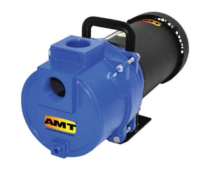 1-1/2HP 230/460V 3PH Cast Iron BOOST PUMP A379J95 at Pollardwater