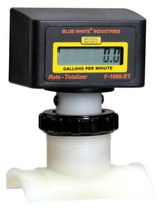 Digi Flow™ 3 IPS S80 SDL 60-600 FLWMTR BRB300S8GPM1 at Pollardwater