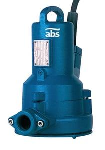 ABS Pumps Piranha