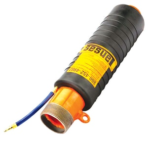 Vanderlans & Sons Flow-Thru™ 6 - 10 in. NPT Plug L93610